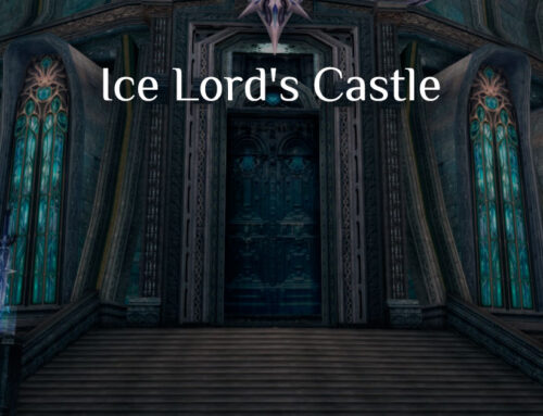 L2 Essence – Ice Lord's Castle